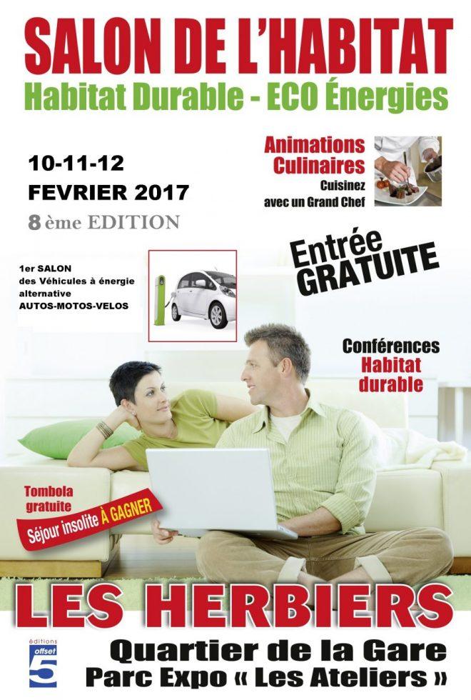 Salon de l 39 habitat des herbiers foires salons en for Salon de l habitat chambery 2017