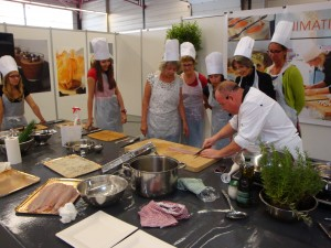animation culinaire 1