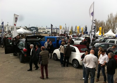 Expo automobile