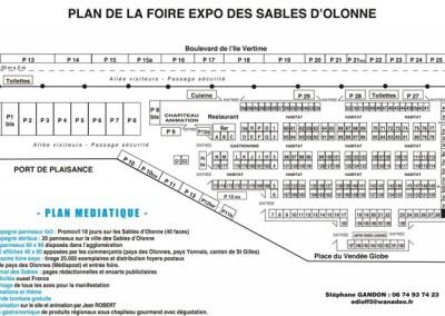 Plan Foire 2015