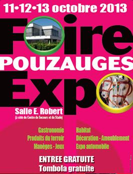 Foire-Expo-Pouzauges