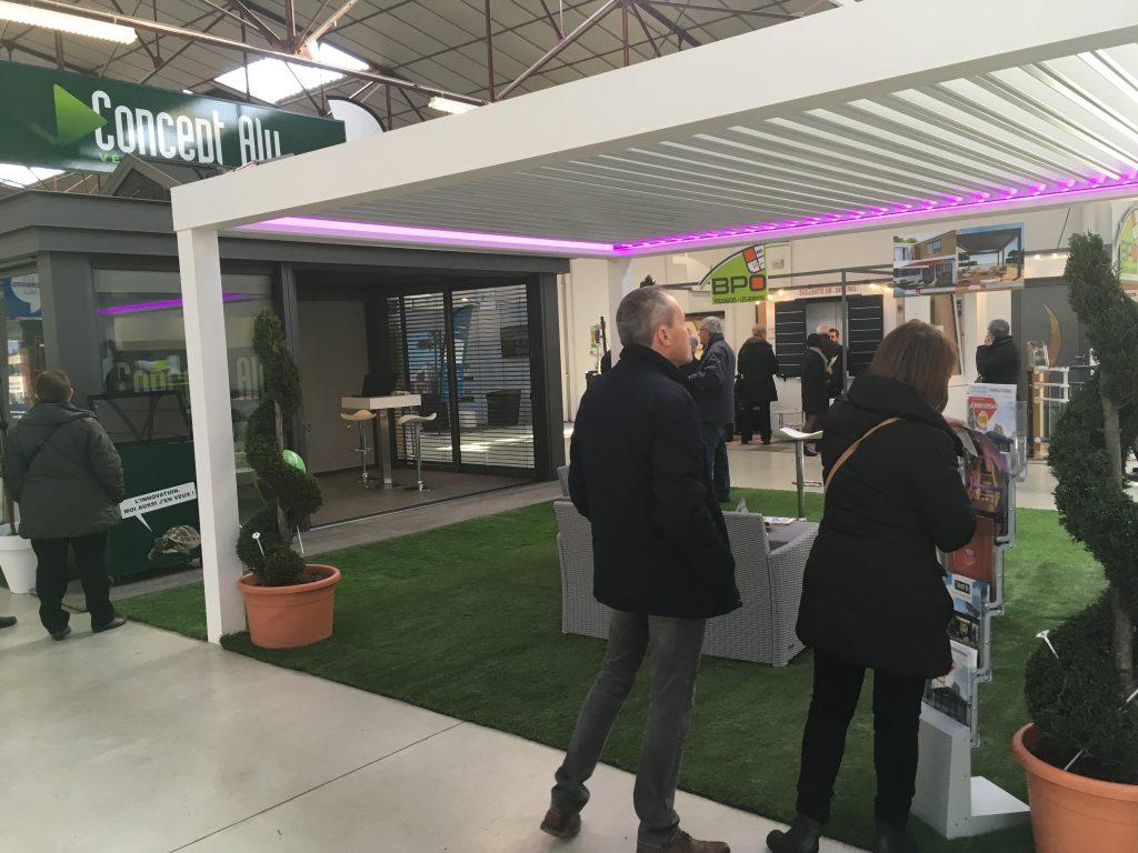 Renov & Co Les Herbiers l'habitat des herbiers - foires & salons en vendée et loire