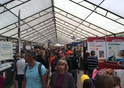Foire du Port 2017