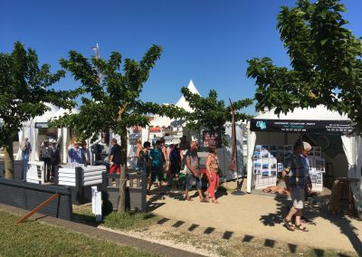 St Gilles Expo 2017